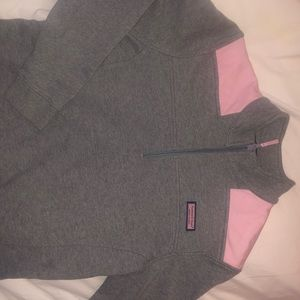 Vineyard Vines Quarterzip